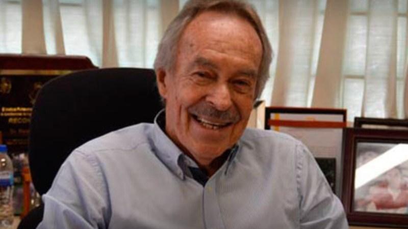 El divulgador de la ciencia, René Drucker