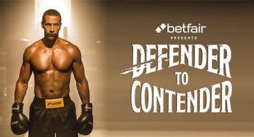 Cuando ves demasiado 'bax': Rio Ferdinand será boxeador profesional