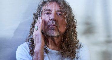 """Robert Plant le da un giro a su estilo con su nuevo tema """"Bones of Saints"""""""