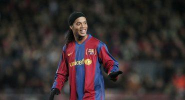 ¿Quién ha sido el mejor futbolista del Barcelona en haber jugado en el Camp Nou?