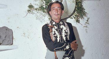 ¡¿Qué?! ¡La mujer que pidió exhumar los restos de Dalí no es su hija!