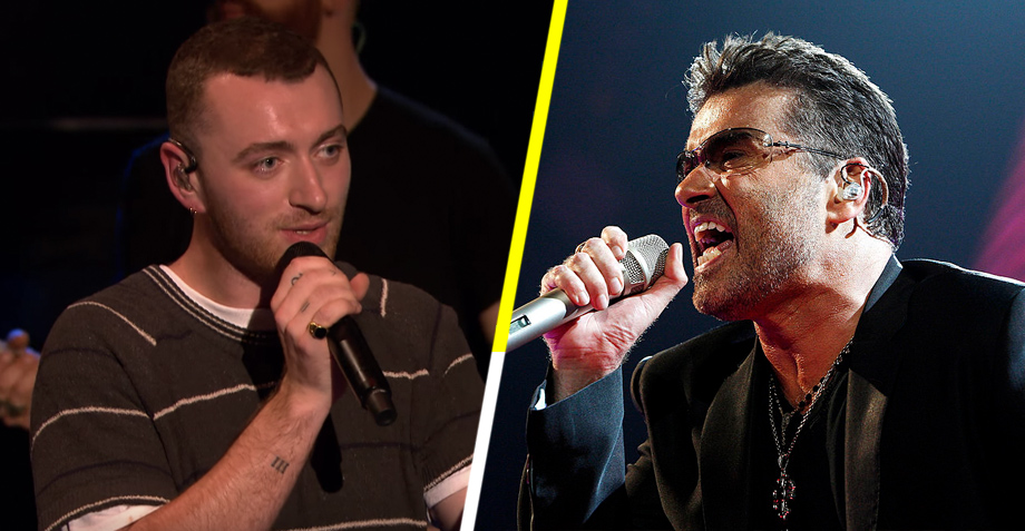Sam Smith coverea a George Michael para BBC Radio 1