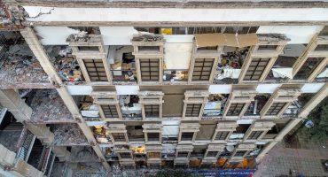 ¿Cómo empezar a planear una agenda de reconstrucción en México?