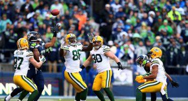 ¿Qué partidos del primer domingo de la NFL pasarán en la tele?