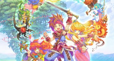 Checa el gameplay del remake de Secret of Mana