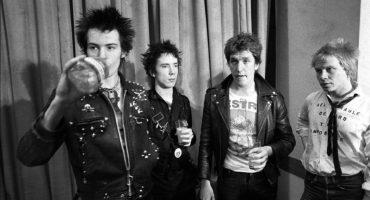 Sex Pistols celebra 40 años de 'Never Mind the Bollocks' con un boxset