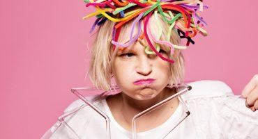 Escucha la nueva canción de Sia para el soundtrack de My Little Pony
