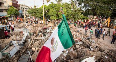 ¿Cómo ayudar a los damnificados por el sismo de Chiapas y Oaxaca?