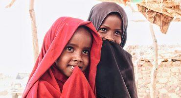La experiencia de Carlos Lang al retratar la realidad en Somalia