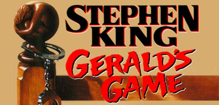 Gerald's Game - Novela de Stephen King