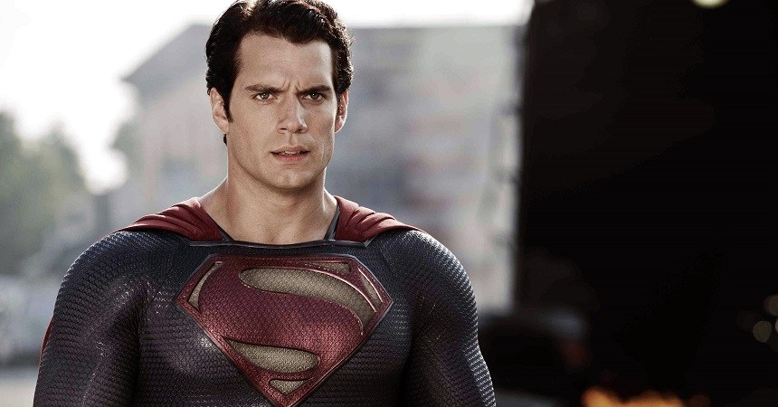 Superman - Henry Cavill