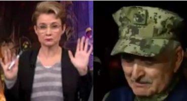 Tras exigencia de Televisa, Secretaría de Marina ofrece disculpas por
