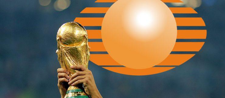 Demandan a Televisa por posibles sobornos a FIFA