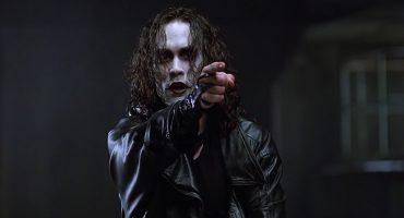 Finalmente la nueva película de The Crow podría hacerse realidad