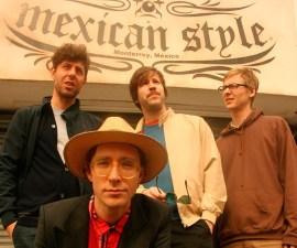 The Whites Boy Alive dedican canción en apoyo a México