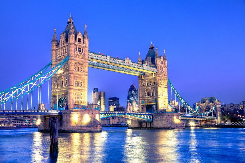 Los puentes más bellos - Puente de la Torre
