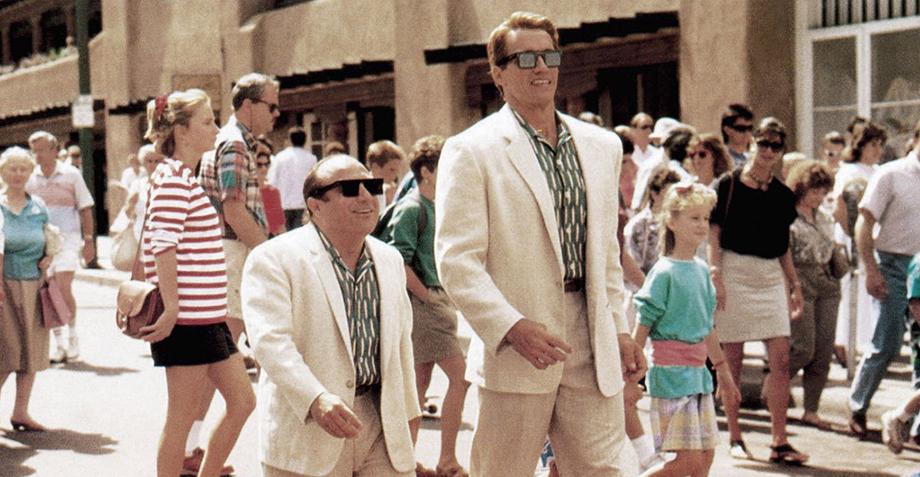 ¡Arnold Schwarzenegger regresará para la secuela de Twins!