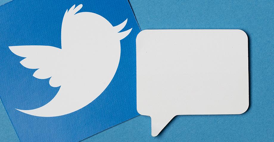 Esta opción en tu cuenta de Twitter puede ayudar a muchos usuarios invidentes
