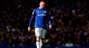 A la velocidad de la luz: Wayne Rooney regresa a Old Trafford