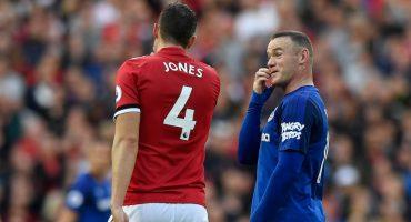 Esto fue lo que pasó el fin de semana en la Premier League