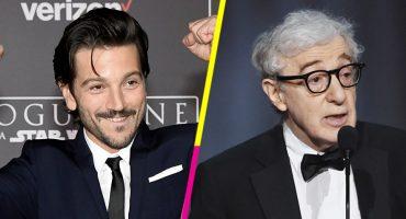 Diego Luna se une al elenco de la nueva película de Woody Allen