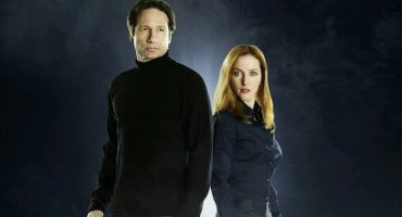 Un primer vistazo al esperado regreso de The X-Files