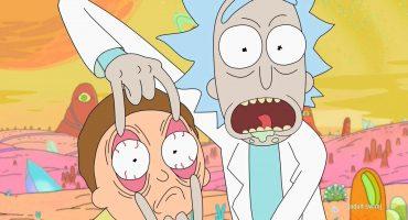 Desmontando el universo: apuntes sobre Rick and Morty