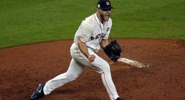 Habemus Serie Mundial: Astros vs. Dodgers