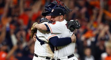 Los Astros brillan en Houston