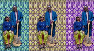 Música para empezar el día: Amadou & Mariam - Bofou Safou