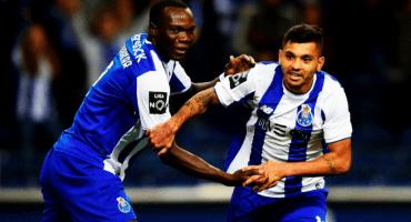 ¡Un six para el Porto!