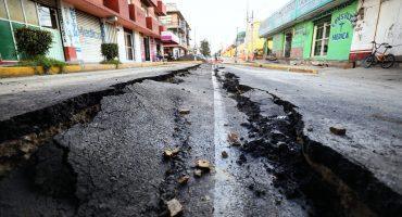 A un mes del sismo: cuatro lecciones importantes del terremoto de 1985