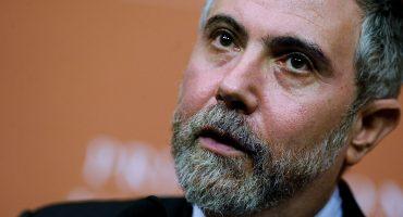 Repensar la economía internacional: una conversación con Paul Krugman, Premio Nobel de Economía