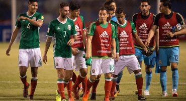 México: Un Hexagonal sin contratiempos y con pobre futbol