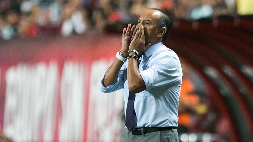Listos los horarios para Cuartos de la Copa MX