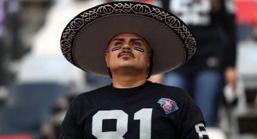¡Todavía puedes conseguir boletos para la NFL en México!