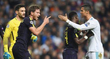 Revive los goles del Real Madrid vs Tottenham y toda la acción de la Champions League