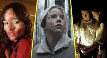 9 grandes películas de horror que (probablemente) no has visto