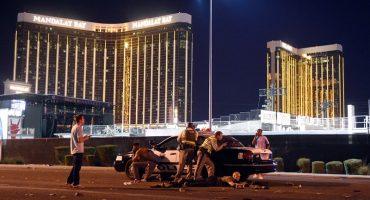 Tragedia de unos, ganancia de otros: aumentan acciones de fabricantes de armas tras tiroteo en Las Vegas