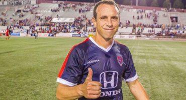 Se retiró Gerardo Torrado, eterno Subcampeón con Cruz Azul