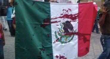 En Guerrero, ejecutan a hijo de magistrado electoral; en Veracruz, mando de Policía Federal es asesinado