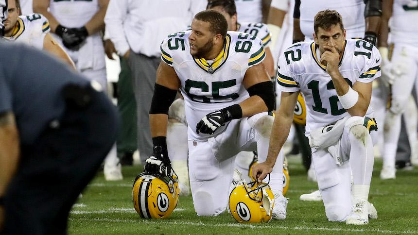 Las razones por las cuales es casi imposible que Aaron Rodgers gane otro Super Bowl