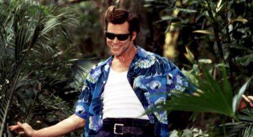 Regresa el detective de animales: ¡Habrá reboot de Ace Ventura!