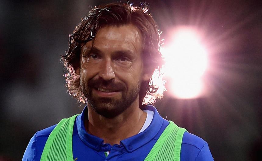 ¡'Il arquitecto'! Andrea Pirlo toma el lugar de Maurizio Sarri como DT de la Juventus