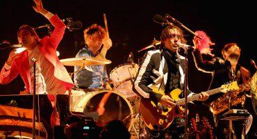 Arcade Fire le dice adiós a su manager Scott Rodger después de 12 años juntos