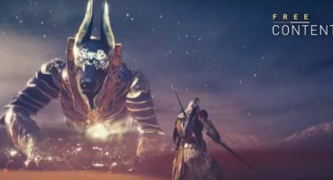Saquen la cartera que el DLC de Assassin's Creed Origins está choncho