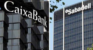 Principales bancos de Cataluña prevén salida ante posible declaratoria de independencia