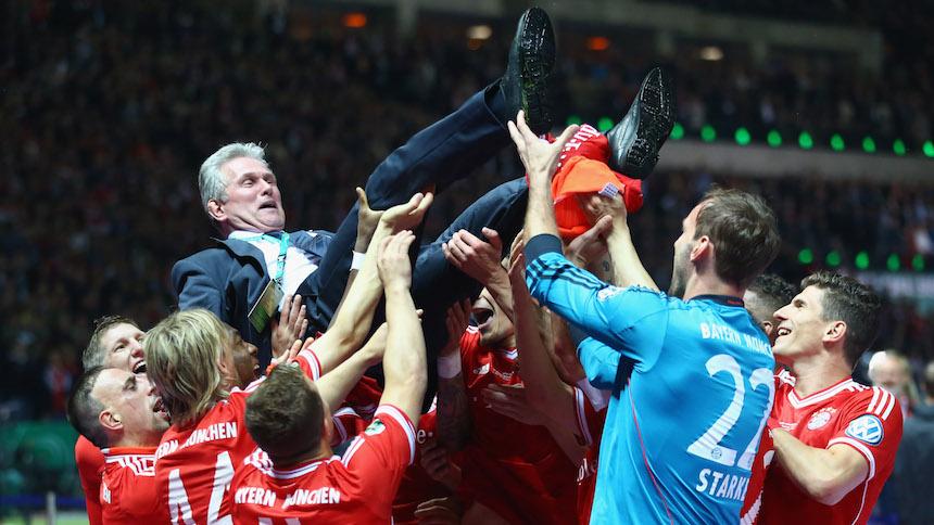 Jupp Heynckes está muy cerca de regresar al Bayern Múnich