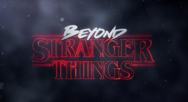 Por si les hacía falta más de Stranger Things: Netflix presenta el aftershow de la serie