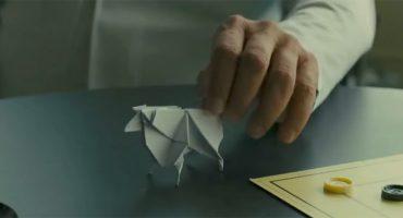 El último tráiler de Blade Runner 2049 tiene un gran cameo